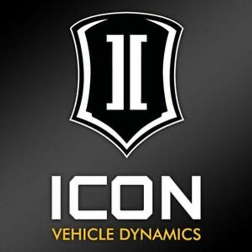 ICON COM10T Spiral Lock Retainer Ring