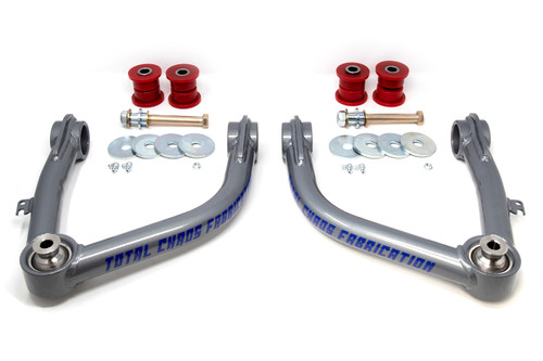 Total Chaos 4340 Extended Axleshafts:  2008-2018 Land Cruiser 200 L/T