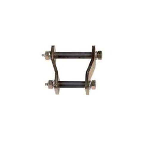 OME 60 Series Land Cruiser Front Greasable Shackle Kit
