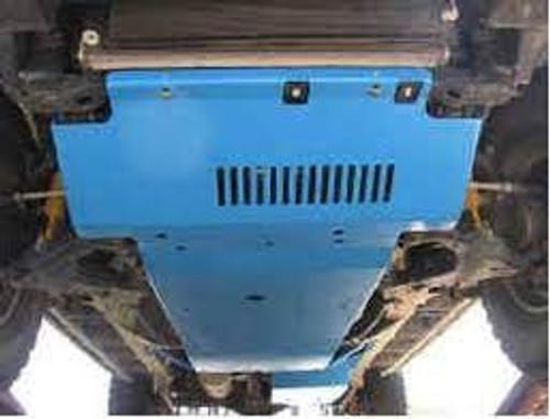 BudBuilt 03-09 Lexus GX470 5 Piece Combo w/o KDSS - Aluminum