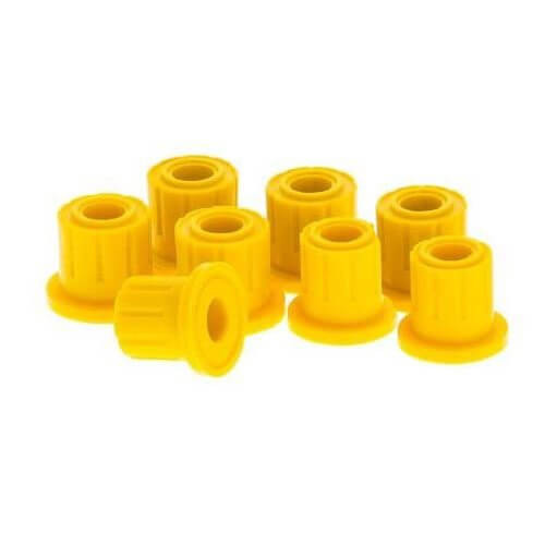 OME 1998-04 Tacoma Spring Bushing Kit for OE Shackles