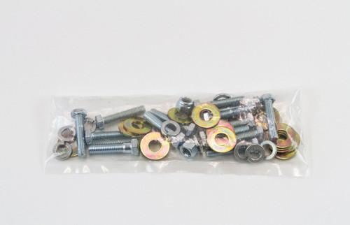 Metal Tech 5th Gen 4Runner/GX460 Replacement Slider Bolt Kit