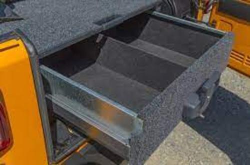 ARB FJ Cruiser Drawer & Side Floor Kit