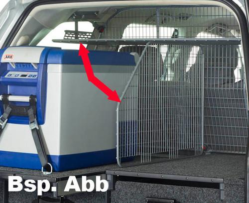 ARB 80 Series Land Cruiser Rear Rack & Divider