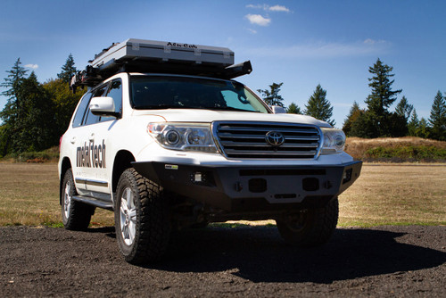 This does come with a light bar