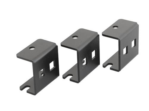 Slimline II Universal Accessory Side Mounting Brackets