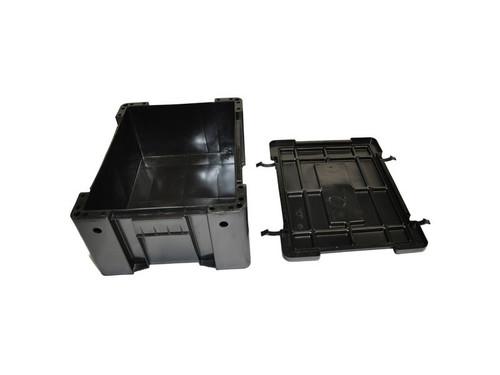 Front RunnWolf Pack Storage Box