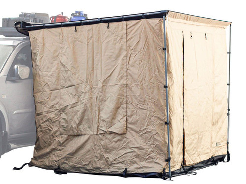 Easy-Out Awning Walls / 2.5M