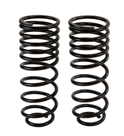 Metal Tech FJ Cruiser/ 2003+4Runner Rear Long Travel Coil Springs Medium