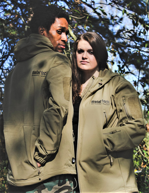 Metal Tech 20th Anniversary Tactical Jacket