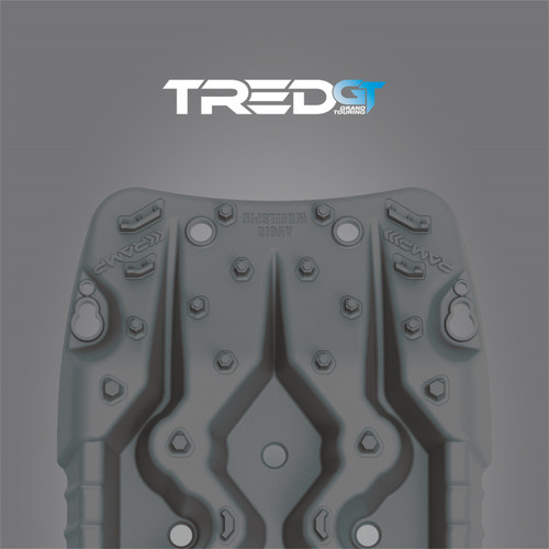 TRED GT Recovery Traction Boards