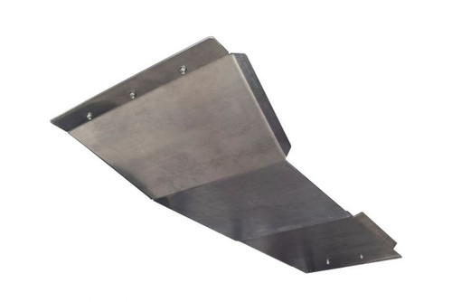 Total Chaos Toyota Land Cruiser 200 Series Skid Plate & Belly Pan 2008+