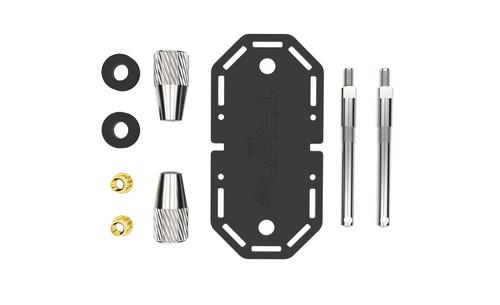 TRED Flat-Mount Adaptor Kit