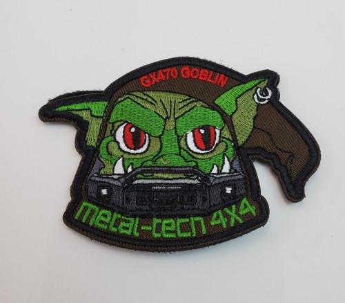 Metal Tech 4x4 GX470 Goblin Patch