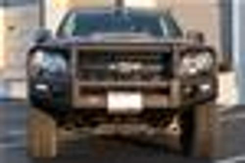 ARB- Chevy Colorado ZR2 Bumper Combo