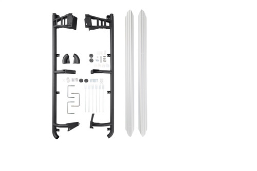 ARB 2019-Up Ford Ranger Summit Side Protection Step Kit With Return (USA Ranger)