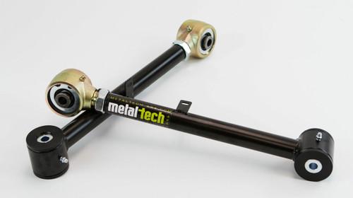 Metal Tech 80 Series Land Cruiser/LX450 Adjustable Rear Upper Links (Open Box)