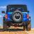 ARB Ford Bronco Rear Bumper (Narrow Flare, 2021+)