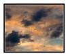 Clouds over Garden of the Gods in Colorado Springs, Colorado 2428