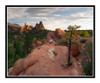 South Face of Garden of the Gods in Colorado Springs, Colorado 2036
