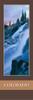 Colorado Bookmark - Yankee Boy Basin Waterfall 65 Front