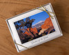 Garden of the Gods Card Set of 8 - Option 1