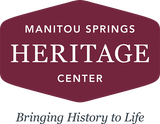 Zoom Presentation for the Manitou Springs Heritage Center
