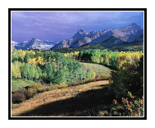 San Juan Mountains in Autumn, Colorado 74