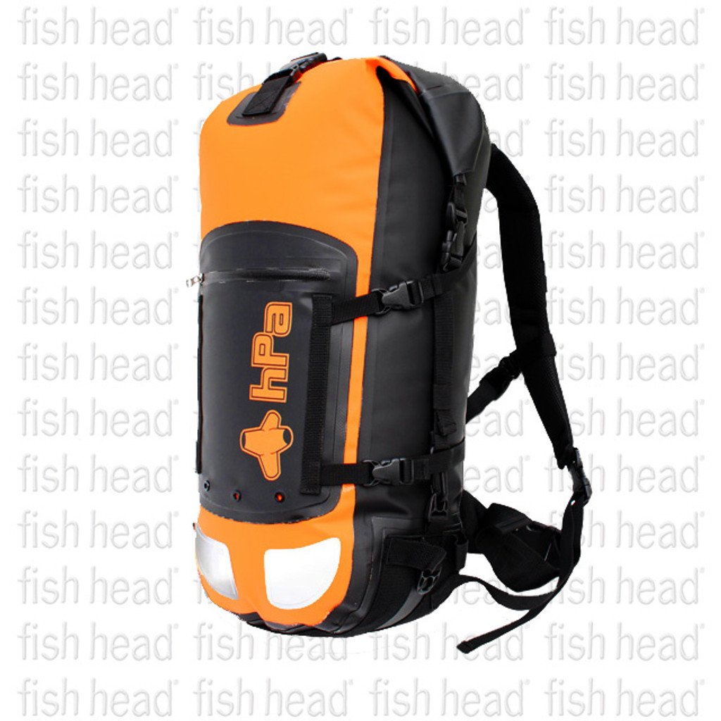 HPA Dry Backpack HD 40L