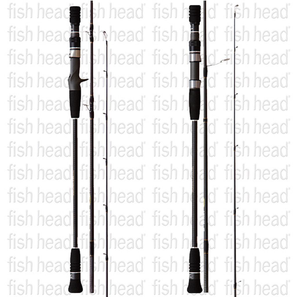 NS Pioneer Slow Jig Rods