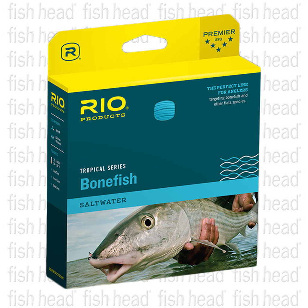Rio Bonefish Quickshooter