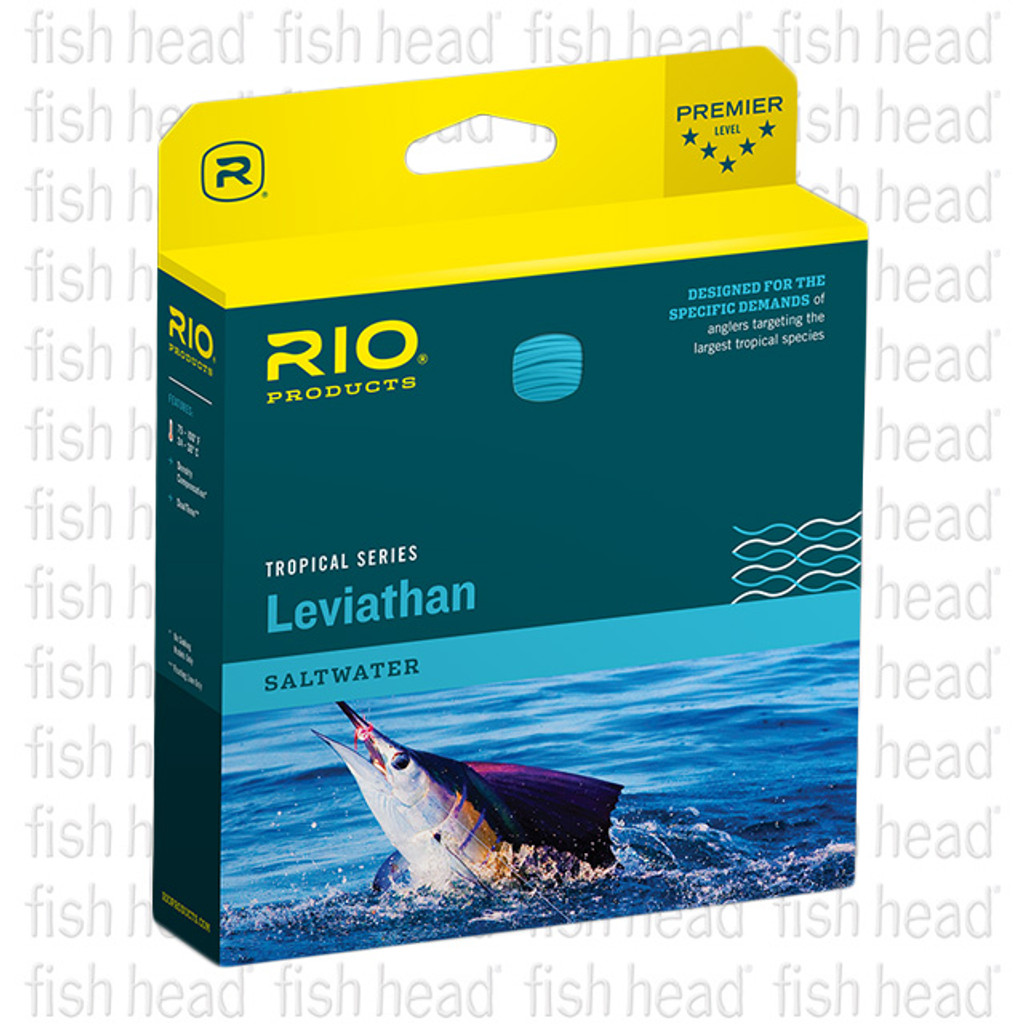Rio Leviathan 26ft Sink Tip