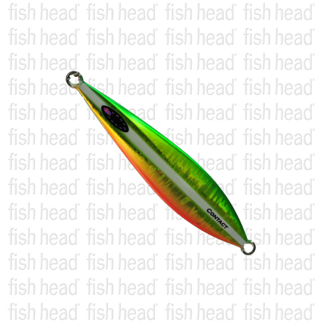 Oceans Legacy Contact Jig 120g