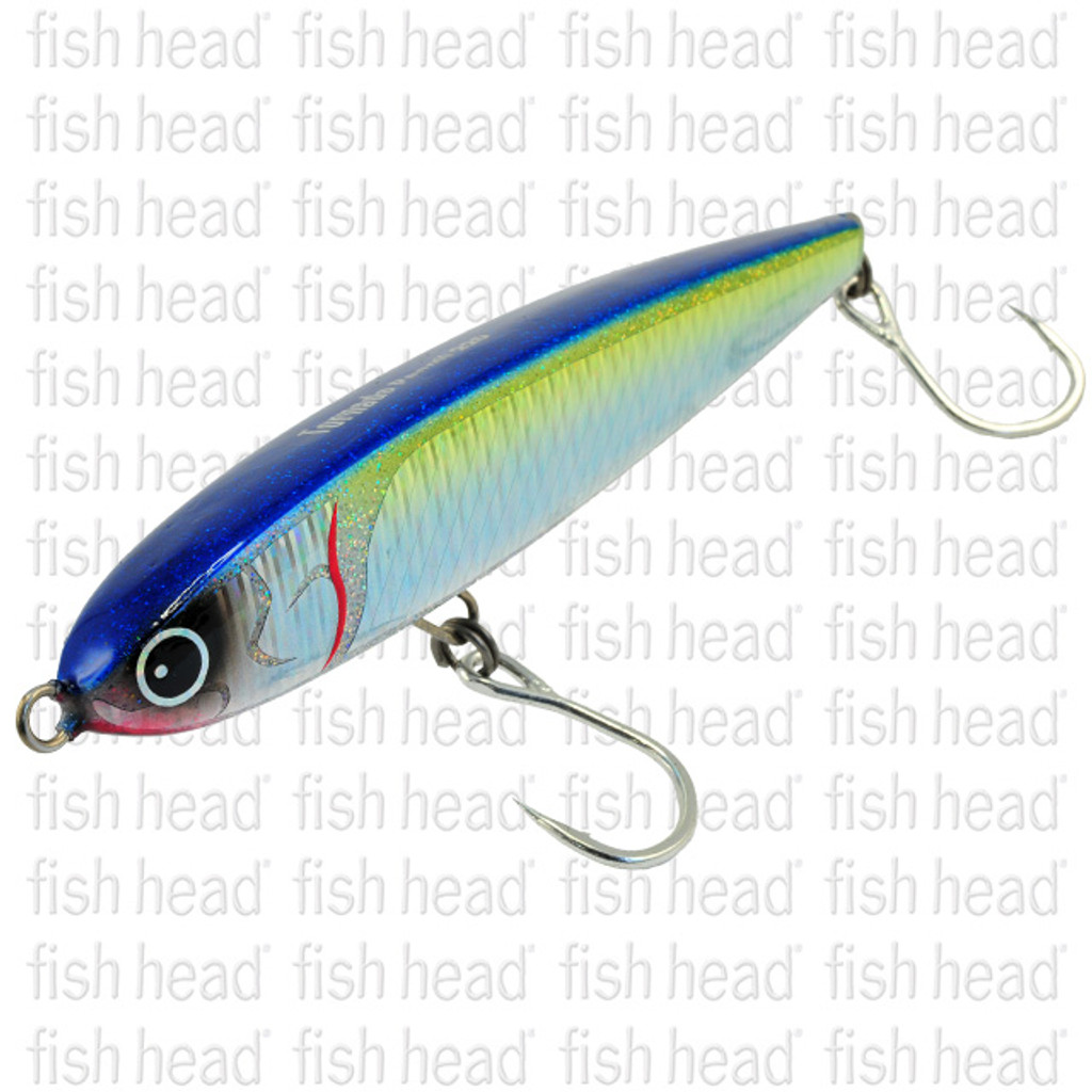 Fish Tornado Pencil 200