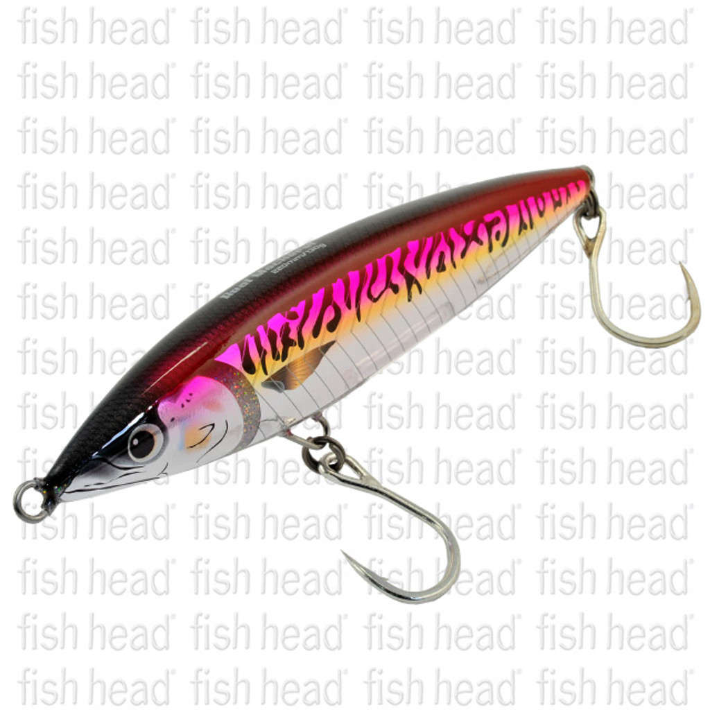 Fish Tornado Real Mackerel 240