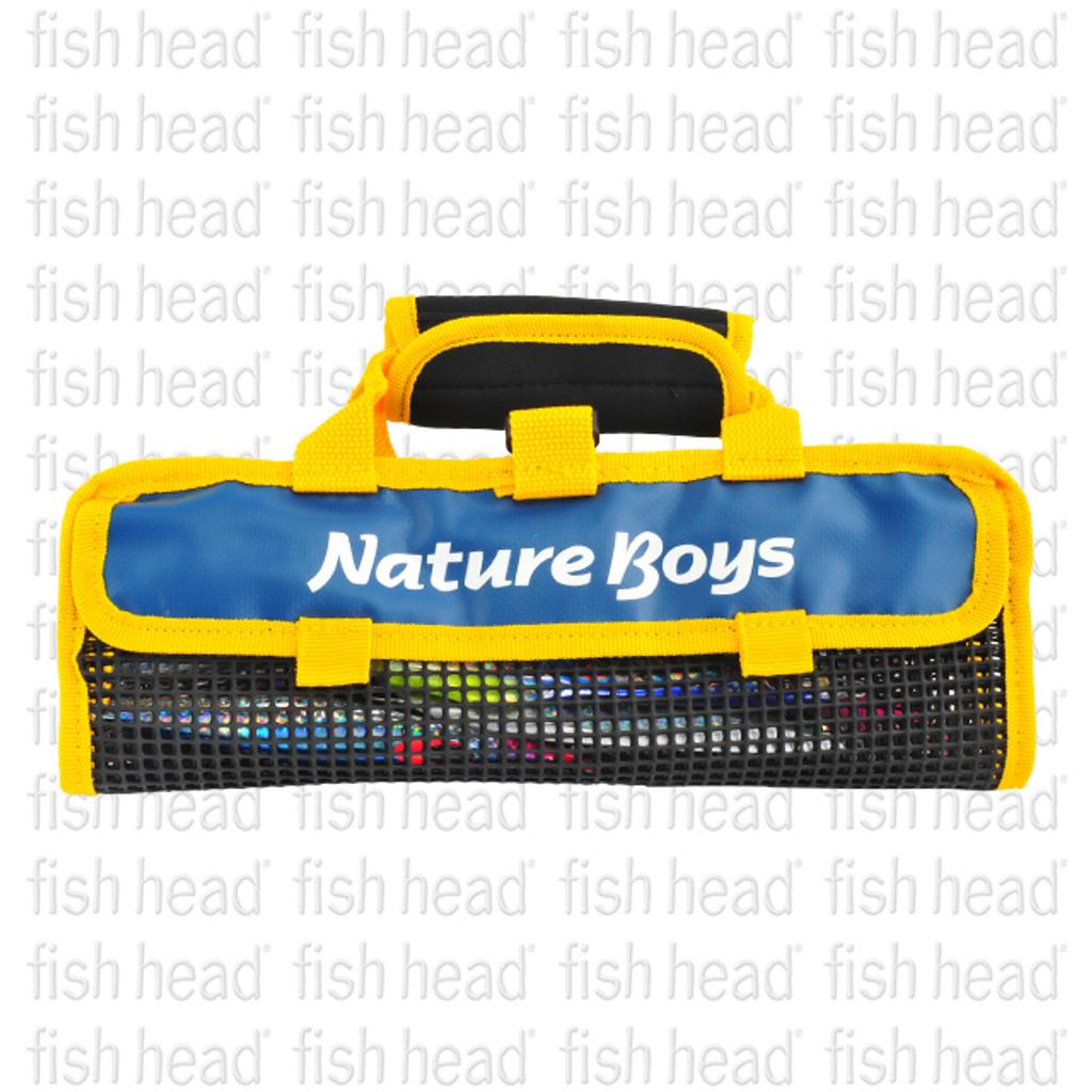 Nature Boys Light Jig Bag
