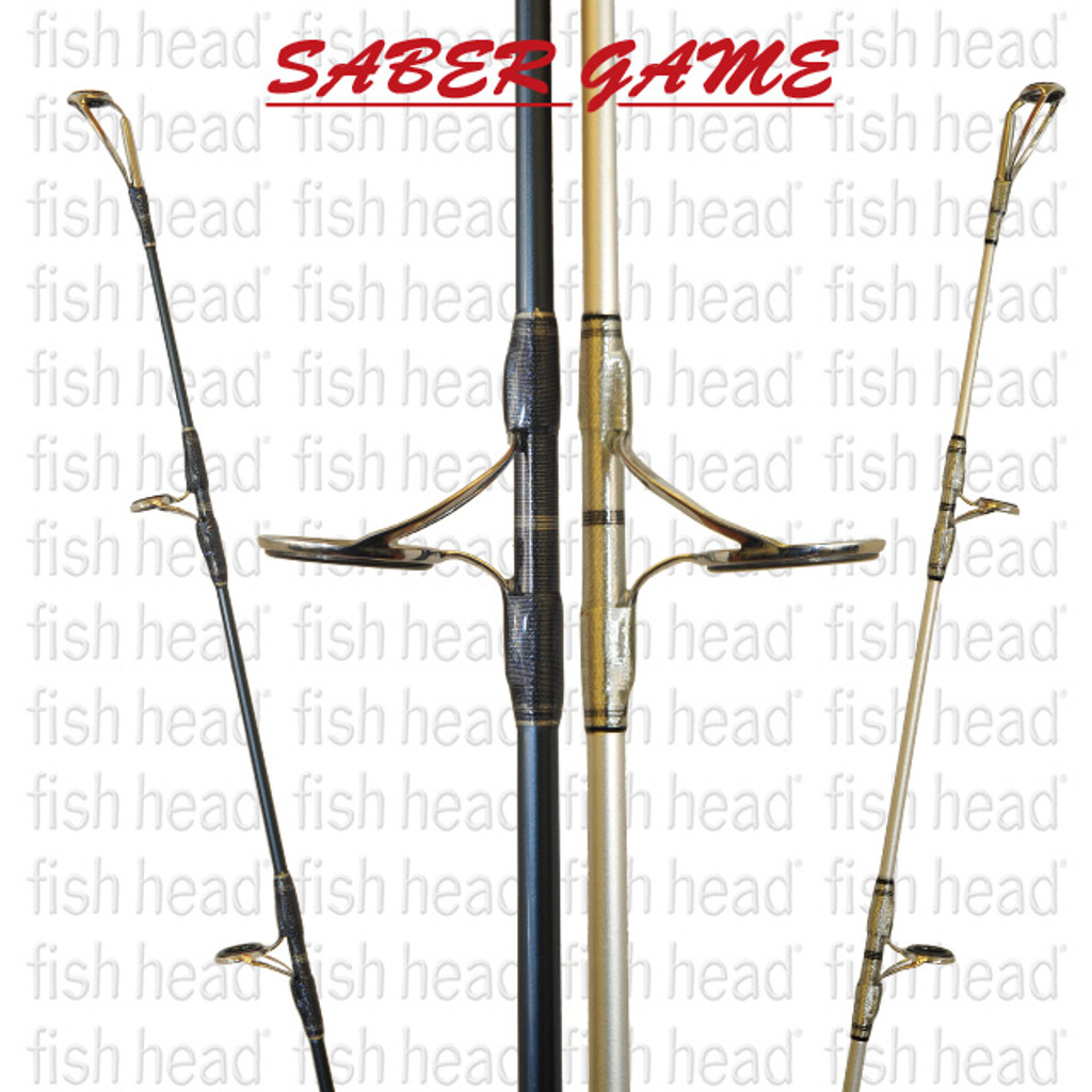 Jigging Master Saber Game