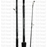 Zenaq 67B Expedition Baitcast Travel Rod