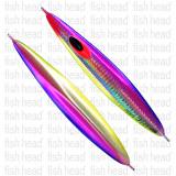 FCL Labo SFS 200 Metal Jig