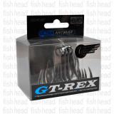 BKK GT-REX  Barbed Treble Hook