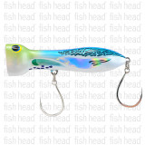 Nomad Chug Norris 180mm 120g Floating Popper