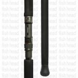 Zenaq DEFI MUTHOS Accura 100H Shore Casting Rod