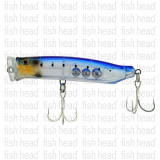 Tackle House Feed Popper 100mm Floating Popper