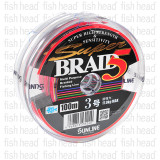 Sunline Super Braid 5 - 300m