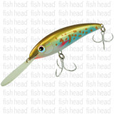 FCL Labo SAD 80R Deep Diving Minnow