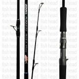 Zenaq Fokeeto Whippy FB54-8 Over Head Jigging Rod
