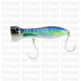 Nomad Chug Norris 120mm 45g Floating Popper