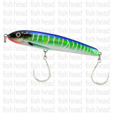 Nomad Riptide 200F Floating Stickbait