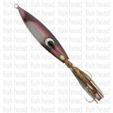 Sea Falcon Drain Inchiku 120g Rigged Metal Jig
