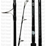 ASWB Indian Pacific GTT10 GT Tamer All-rounder GT Rod